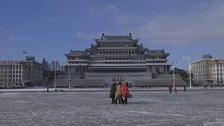 Annäherung im Korea-Konflikt