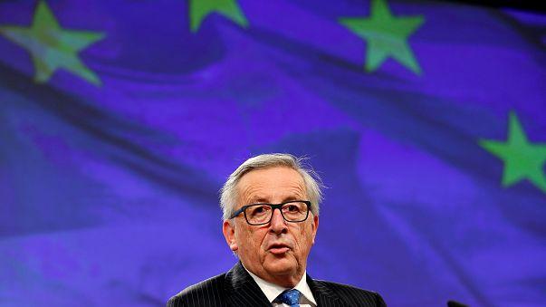 Bruxelas disponível para mediar conflito no Adriático entre Croácia e Eslovénia