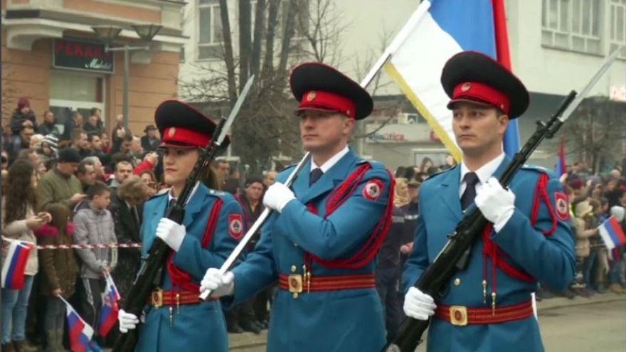 La controversa festa della repubblica Srpska