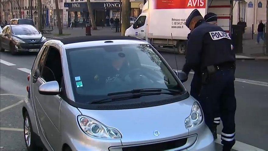 Допустимый скоростной режим на автодорогах во Франции снизят с 90 до 80 км/ч