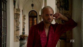 Assassínio de Versace inspira série de TV