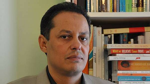 خالد حاجي، الكاتب العام للمجلس الأوروبي للعلماء المغاربة ورئيس منتدى بروكسل