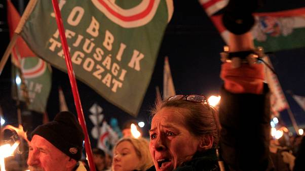Nem fizeti ki a Jobbik a rá kiszabott büntetést