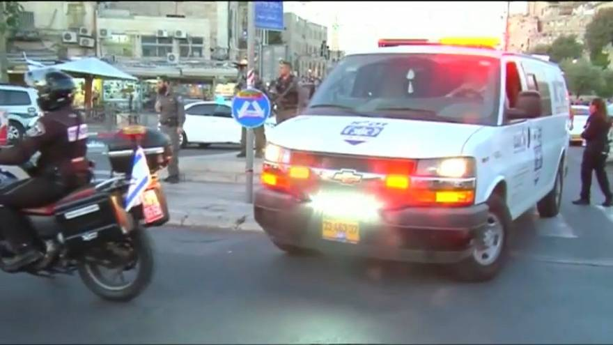 مقتل إسرائيلي في إطلاق نار جنوب نابلس بالضفة الغربية
