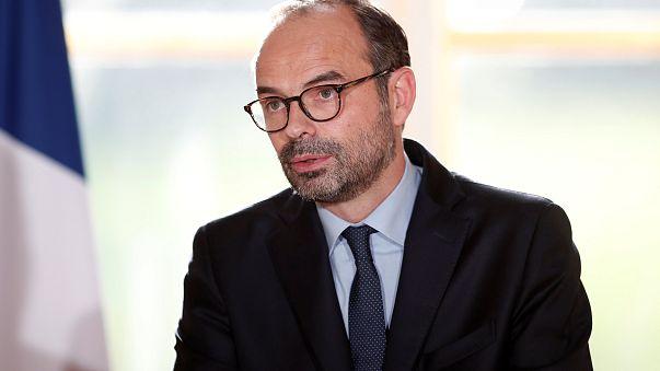 طعن نجل شقيق رئيس الوزراء الفرنسي في إسرائيل