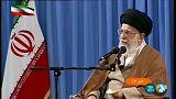 Iran: dopo le proteste l'ayatollah minaccia gli Stati Uniti