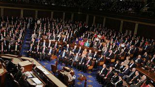 تصویب قطعنامه حمایت از معترضان ایران در مجلس نمایندگان آمریکا