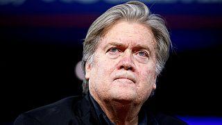 USA: Bannon lemondott a Breitbart News vezetéséről