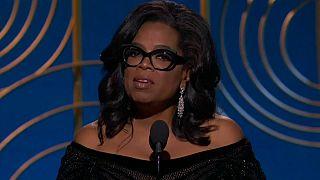 """Trump: """"Oprah? La conosco, non si candiderà"""""""