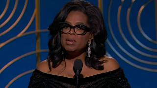 Who would win race for the White House - Trump or Oprah?