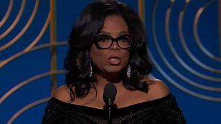 Donald Trump vs. Oprah Winfrey 2020?