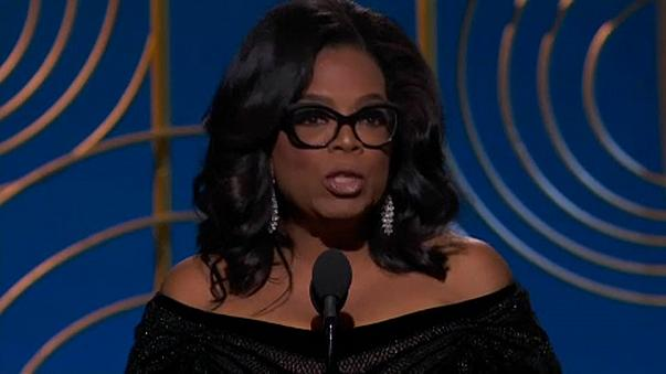 Donald Trump vs. Oprah Winfrey 2020?