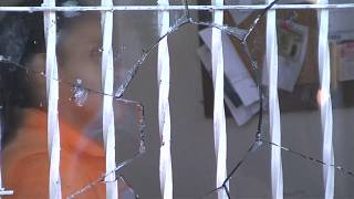 Сьюдад-Гуаяна: протесты, малярия, грабежи