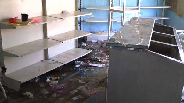 Venezuela allo stremo: saccheggi, proteste e furti in casa