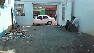 Homes are looted as inflation soars in Venezuela