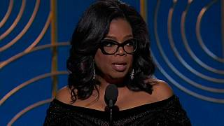 Trump Oprah'nın adaylığına ihtimal vermiyor