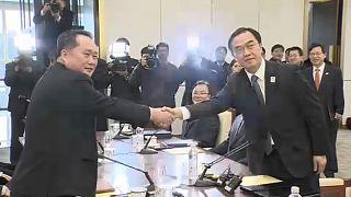 A Koreai-félsziget atommentesítése a végső cél