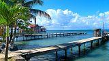 Seebeben mit einer Stärke von 7,6 in der Karibik