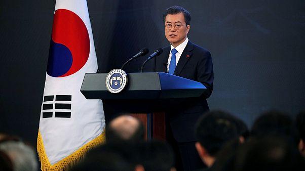 Αισιοδοξία για την αποπυρηνικοποίηση της Κορεατικής χερσονήσου