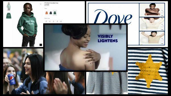 تبلیغات «نژادپرستانه»، چه شرکتهایی را وادار به عذرخواهی کرده است؟