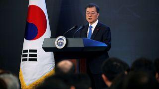La dénucléarisation : priorité de la Corée du Sud