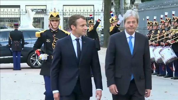 La crisi migranti tema principale del summit tra i Paesi dell'Europa del sud