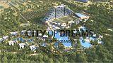 Κύπρος: «City of Dreams Mediterranean», το πρώτο καζίνο στο νησί – ΒΙΝΤΕΟ
