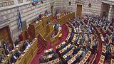 """اليونان تلغي نظاماً يعتبر """"الشريعة"""" مرجعاً للفصل في شؤون المسلمين"""
