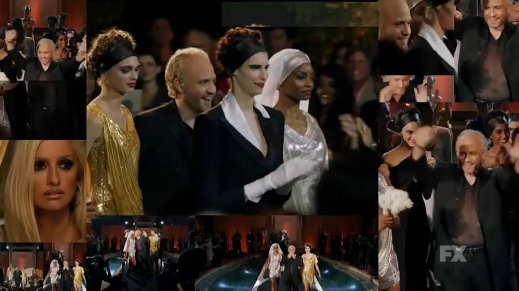 TV-Serie zum Mordfall Versace
