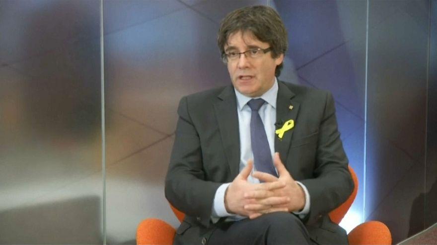 ERC no garantiza la investidura de Carles Puigdemont