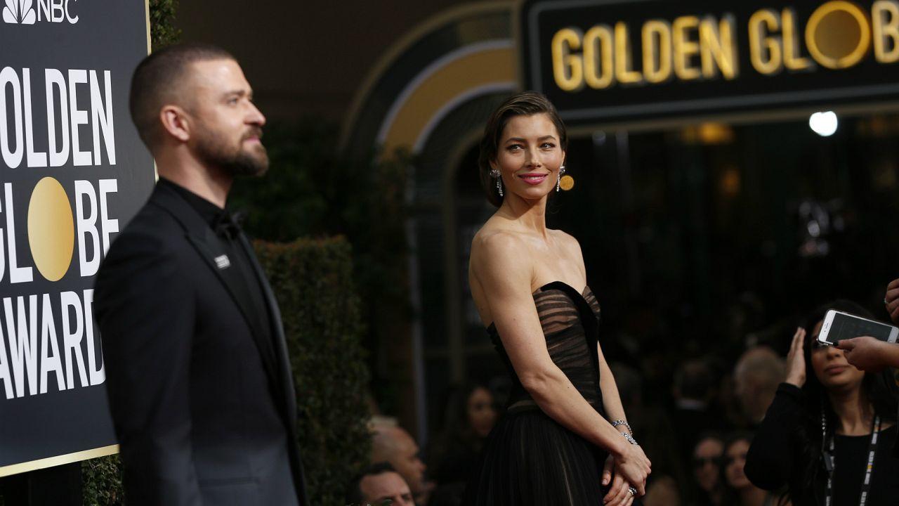 Justin Timberlake 2018'e hızlı başladı