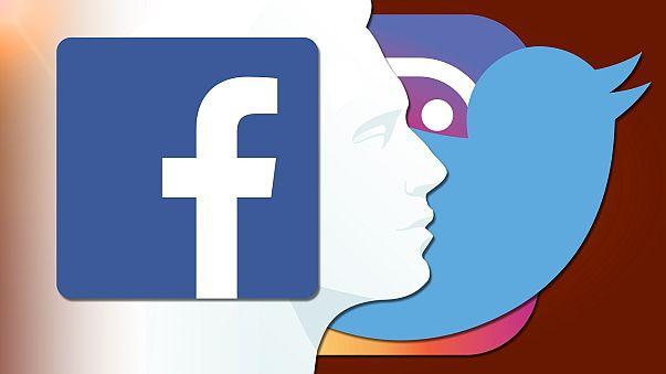 Осторожно: дети в соцсетях!