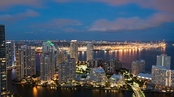 Birth tourism brings Russian baby boom to Miami
