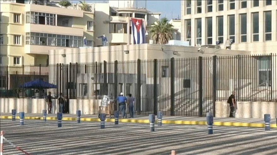 Ataques sónicos continuam a opôr Cuba e EUA