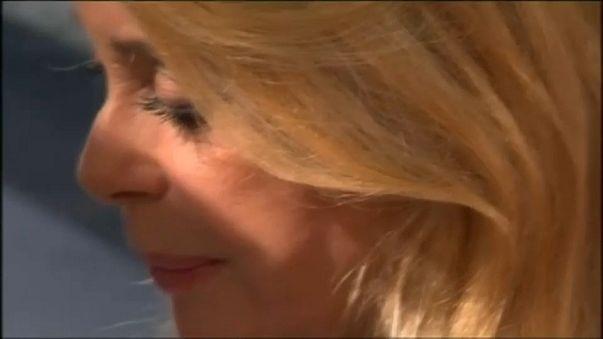 La polémique Catherine Deneuve and co contre #MeToo