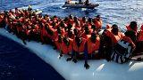 Сардиния против мигрантов