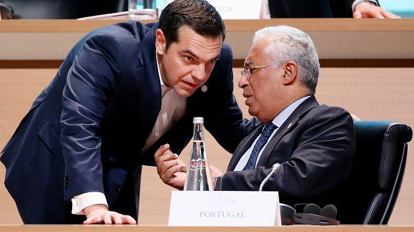 Οι προσδοκίες της Αθήνας από την Ευρωμεσογειακή Σύνοδο