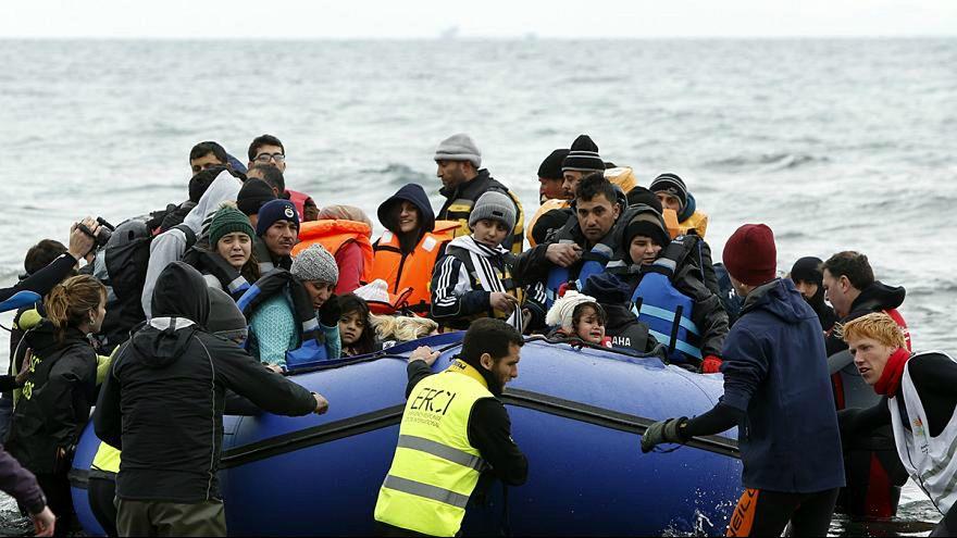 این جزیره در اروپا مهاجر میپذیرد