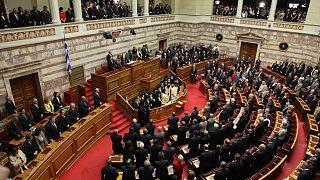 دادگاههای عادی یونان به دعاوی خانوادگی مسلمانان رسیدگی میکنند