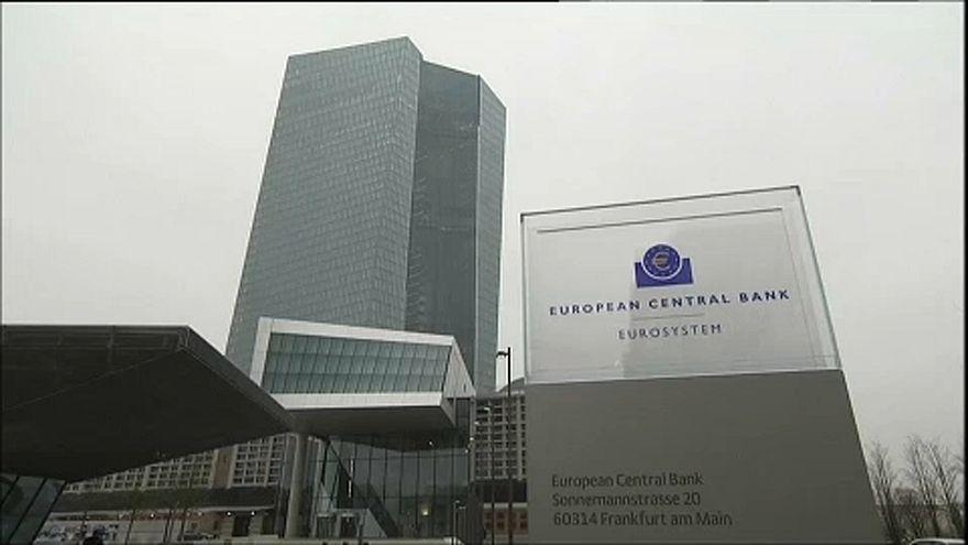 A vártnál nagyobb növekedés az euróövezetben