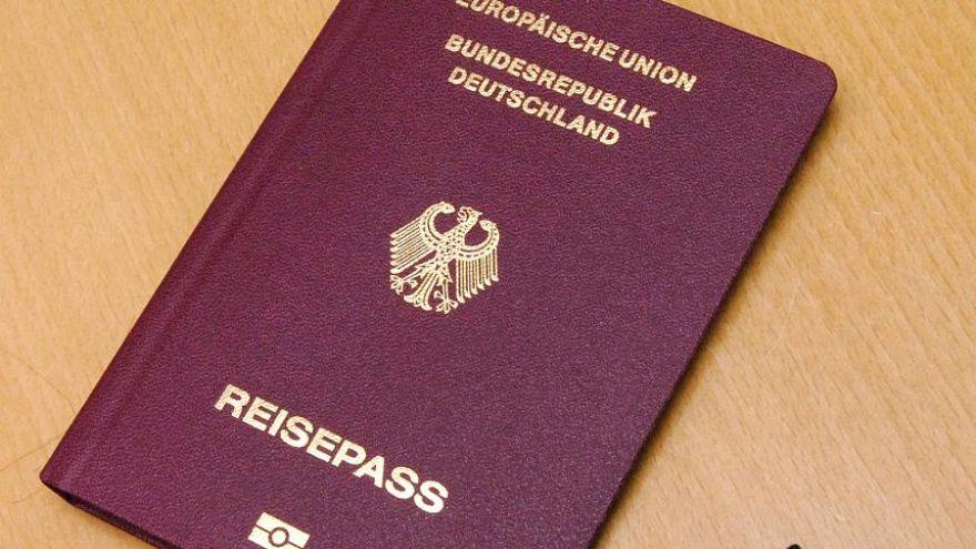 Dünyanın en güçlü pasaportu Almanya'nın