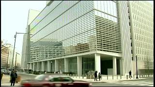 Banca Mondiale: crescita economica al rialzo