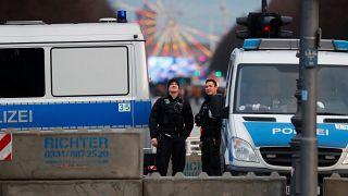 عملیات مشترک آلمان و ایتالیا برای بازداشت اعضای گروههای مافیایی