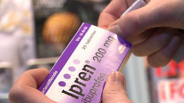 Neue Studie: Ibuprofen könnte männlicher Fruchtbarkeit schaden