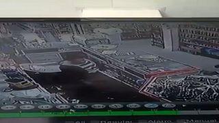 مصري شجاع يحبط عملية سرقة بالسعودية