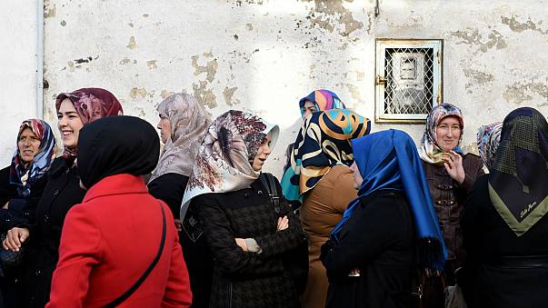 Greece no longer requires Muslims to use Sharia law