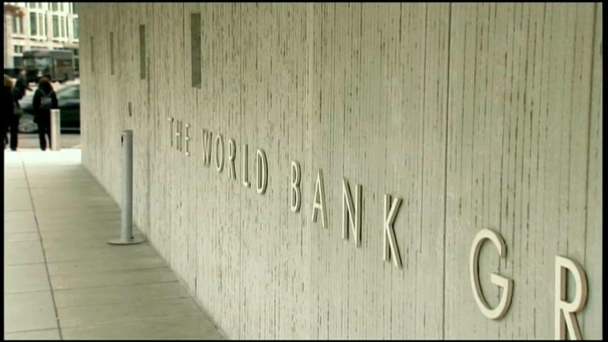 Banco Mundial revê em alta crescimento mundial