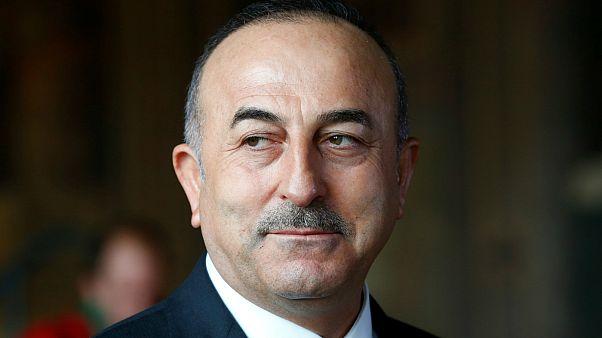 هشدار ترکیه به روسیه و ایران: به تعهداتتان در سوریه عمل کنید