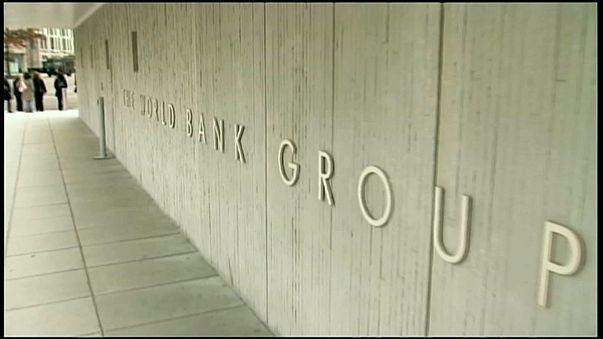 Weltbank: Wirtschaft wächst weiter, aber aufgepasst aufs Potential