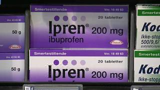 ibuprofeno pode causar infertilidade masculina